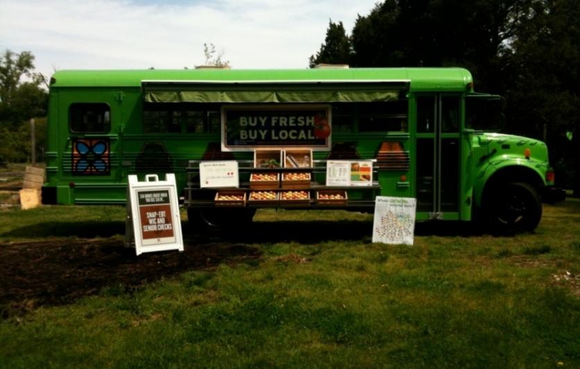 The Farm Bus