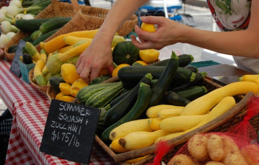 Powhatan Farmers Market