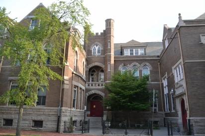 St. Andrews School Richmond Virginia