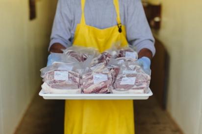 country road meats, ashland virginia