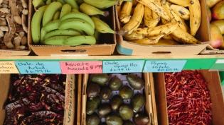 Latino Village market
